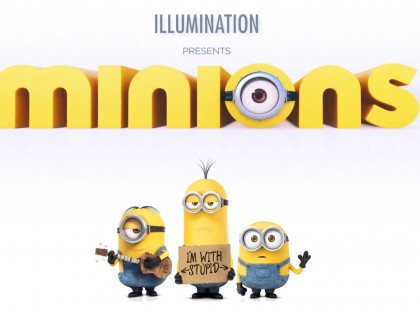 ASIFA Screening for Minions