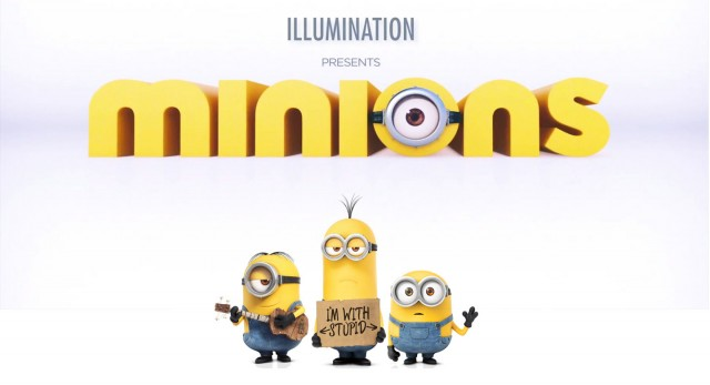ASIFA Screening for Minions