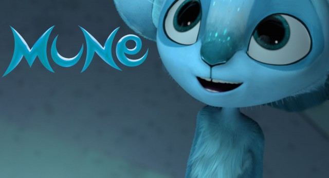 Members Screening of Mune at DreamWorks Animation