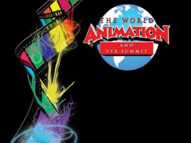 One Week Left to Purchase Animation Summit Tickets at Early Bird Rate