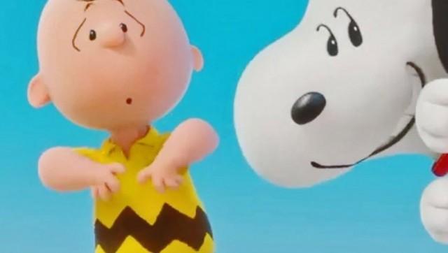 Peanuts Movie Screening for ASIFA Members