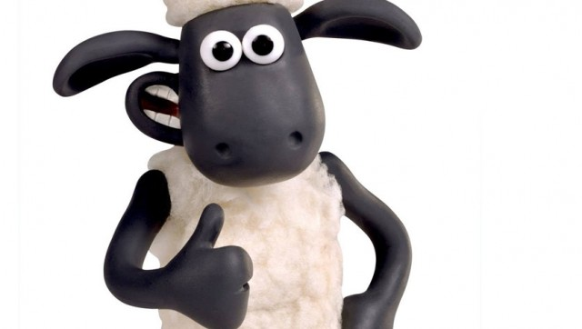 Shaun The Sheep Members Screenings at Harmony Gold Theater and DreamWorks Animation