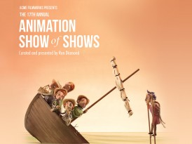 Artists Featured in Animation Show of Shows