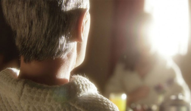 Anomalisa Screening for ASIFA Members