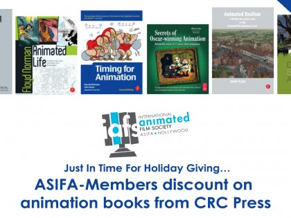 Members Discounts from CRC Press!
