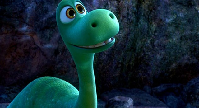 Members Screening of The Good Dinosaur
