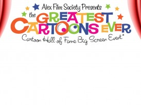 "The Annual ""Greatest Cartoons Ever"" Event at The Alex Theater in Glendale"