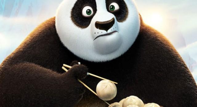 Kung Fu Panda 3 Members Screening