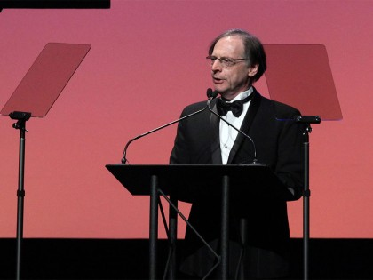 President's Message at the Annie Awards