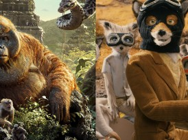 Animation at the American Cinematheque in April
