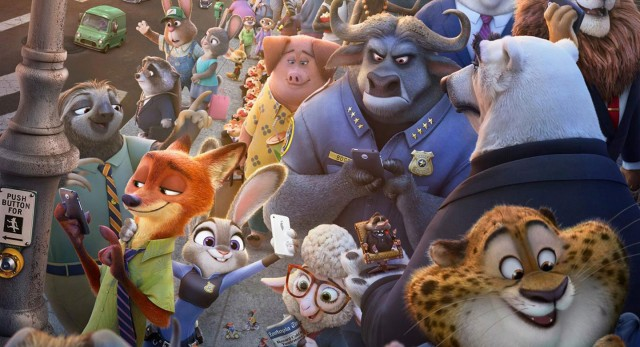 Encore Screening of Disney Zootopia