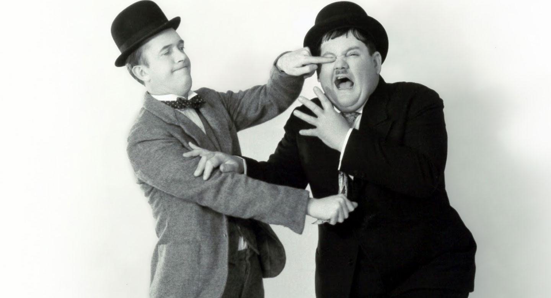 The American Cinematheque Presents The Original Odd Couple: Laurel & Hardy