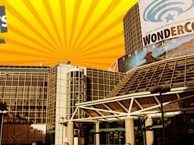 ASIFA-Hollywood Amazes at WonderCon 2016