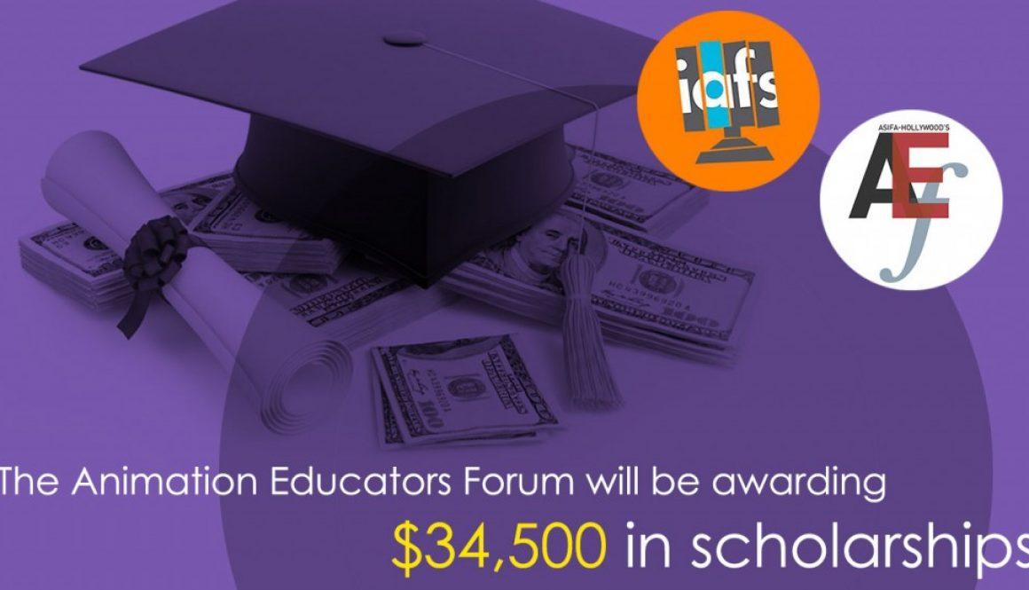 aef-scholarships-asifa-hollywood-purple