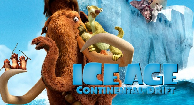 Members Screening of Ice Age: Collision Course