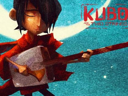 Kubo: A Magical Laika Experience