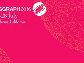 Animation Educators at SIGGRAPH