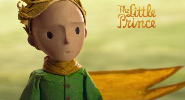 Members Screening of The Little Prince