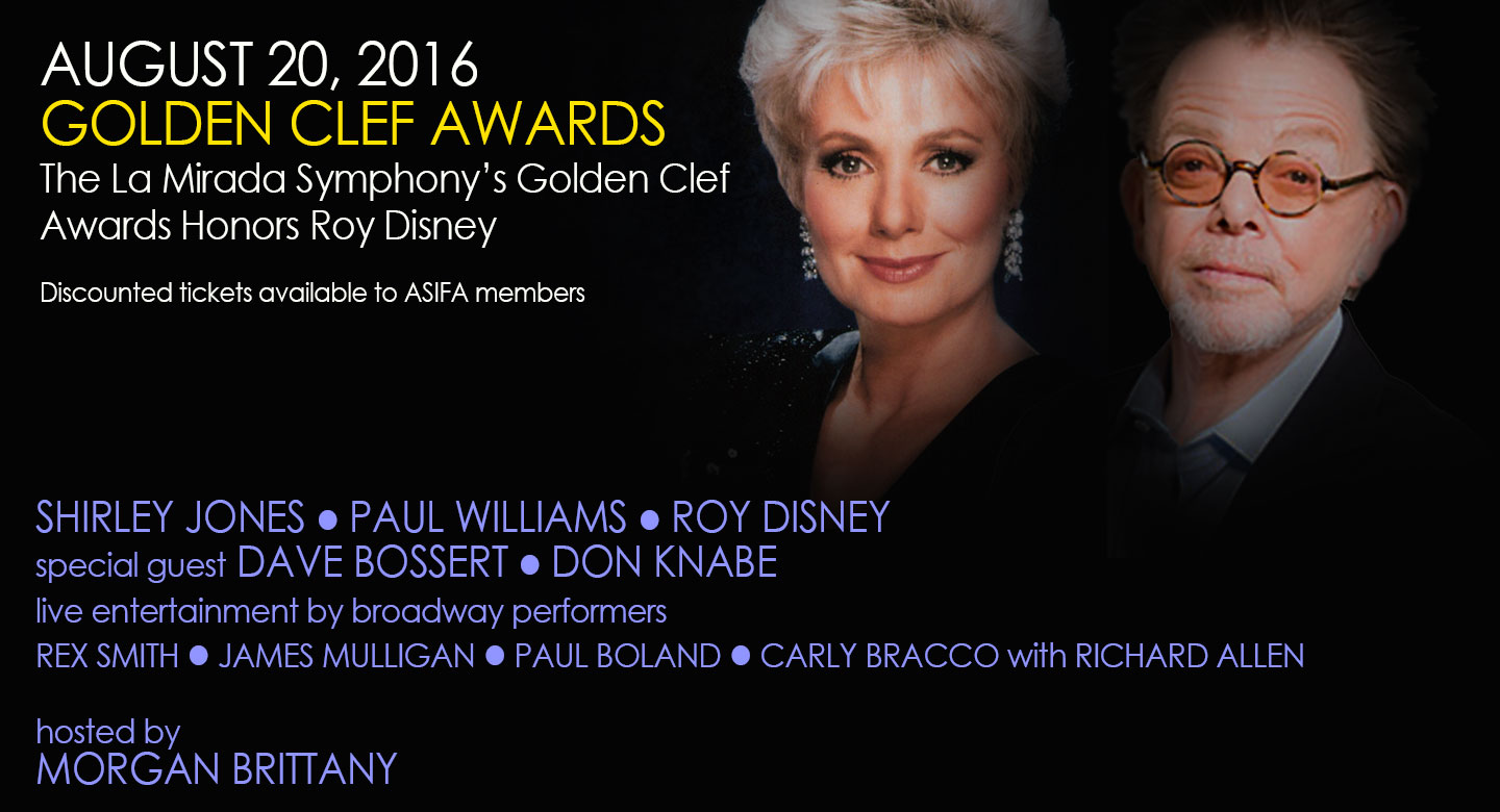 GOLDEN-CLEF-AWARDS-2016-ASIFA-HOLLYWOOD