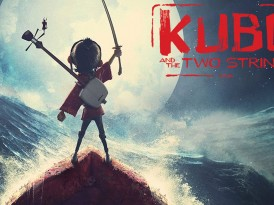 Screenings of Kubo and the Two Strings