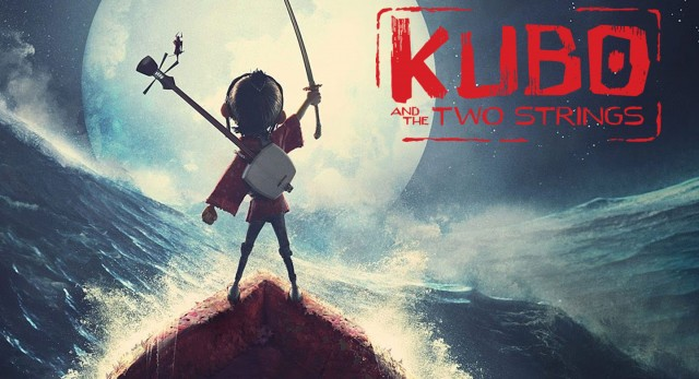 Members Screening of Kubo and the Two Strings August 13