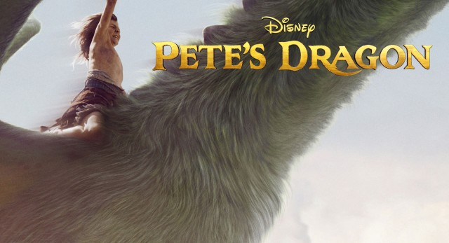 Only 100 Seats Available for PETE'S DRAGON