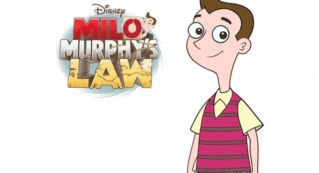 Members Screening of Disney Milo Murphy's Law