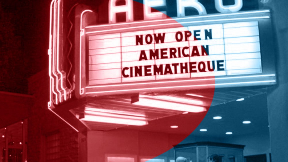 The American Cinematheque Presents Classic Animation On the Big Screen