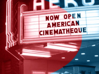 Great Animation Events at the Cinematheque!
