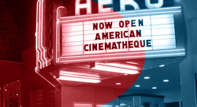 At the American Cinematheque: Totoro, Howl's Moving Castle & ParaNorman