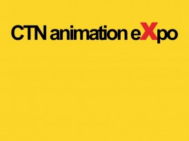 ASIFA-Hollywood Will Be At CTN Animation eXpo