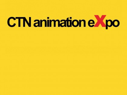 ASIFA-Hollywood and CTN Animation eXpo 2017