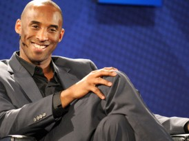 Kobe Bryant Among Presenters at Annie Awards