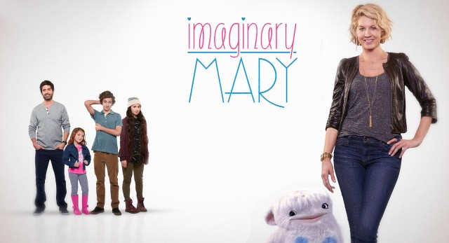 Reception and Special Preview Screening of Imaginary Mary