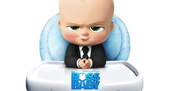 New York Members Screening of Boss Baby