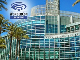 ASIFA-Hollywood at WonderCon 2017