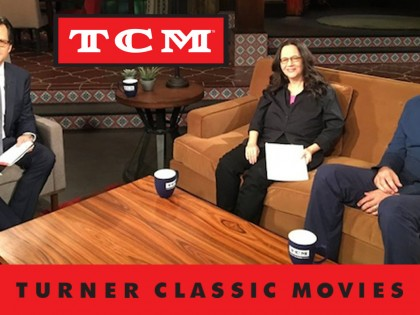 ASIFA-Hollywood's Aubry Mintz Will Appear with Co-Author Ellen Besen on TCM!