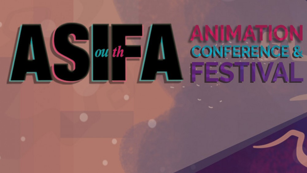 For Our Southern Members, The ASIFA-SOUTH Animation Conference & Festival