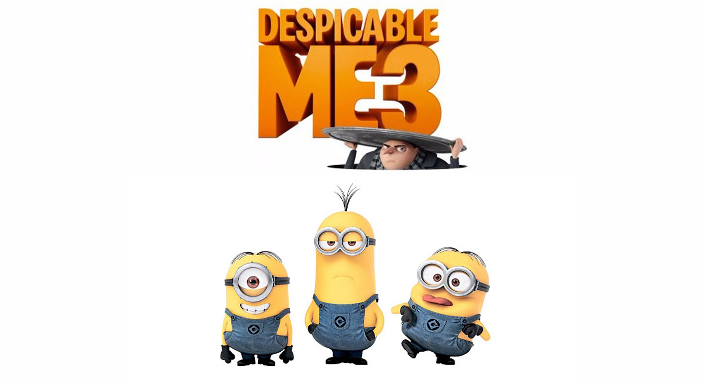 Members Screening of Despicable Me 3