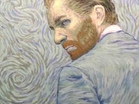 Members Screening of Loving Vincent