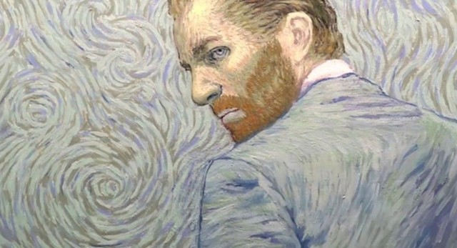 Members Screening of Loving Vincent