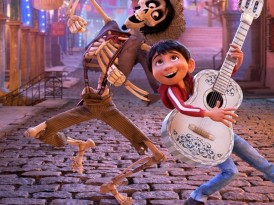Special Advance Members Screening of COCO