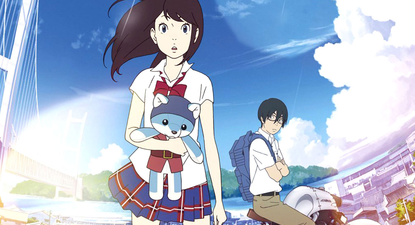 Nickelodeon Animation Studios and GKIDS welcomes ASIFA-Hollywood Members To A Screening of Napping Princess