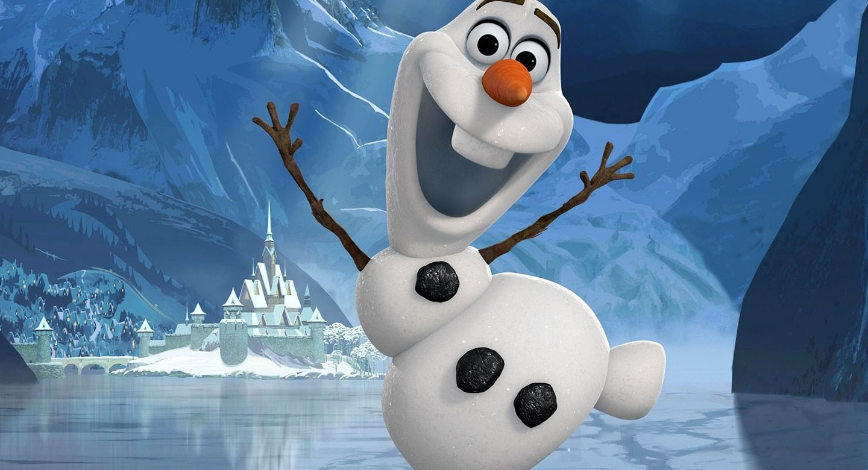 Members Special Pre-Release Screening of Olaf's Frozen Adventure
