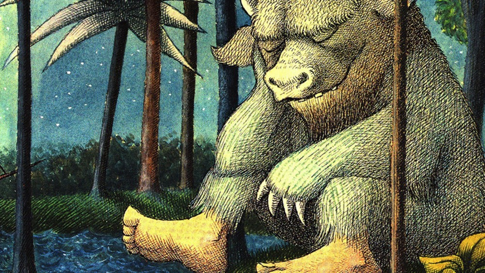 Free UCLA Family Flicks Holiday Screening of The Nutcracker and Where The Wild Things Are