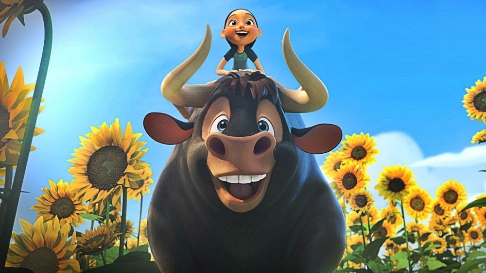Blue Sky Studios and Twentieth Century Fox Animation Invites Members of ASIFA to a First Weekend Screening of FERDINAND