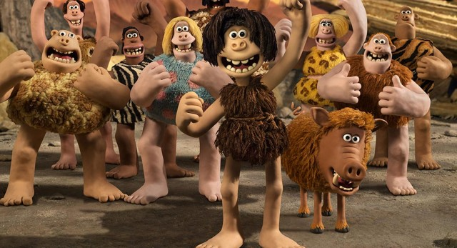Members Screening of Early Man