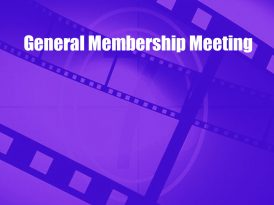 ASIFA-Hollywood's General Membership Meeting set for March 13