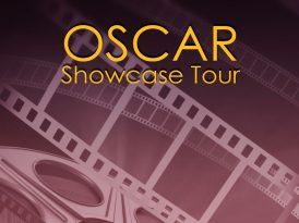 The 2018 Oscar Showcase Tour