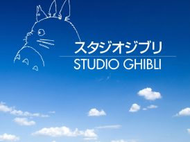 American Cinematheque's Studio Ghibli Tribute